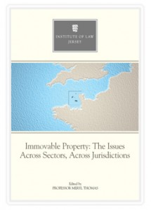 Immovable Property book