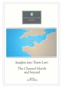 Insights into Trusts Law