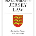 The Origin of Jersey Law