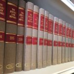 Jersey Law course books