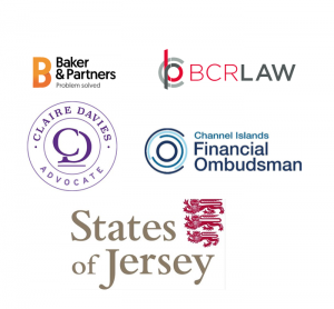 Baker & Partners - BCR Law - Claire Davies Advocate - Financial Ombudsman - States of Jersey