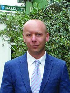 Andrew Osychenko